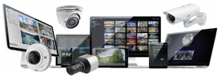 Nx Witness™ Video Management System.