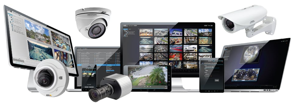 Network Optix video management system