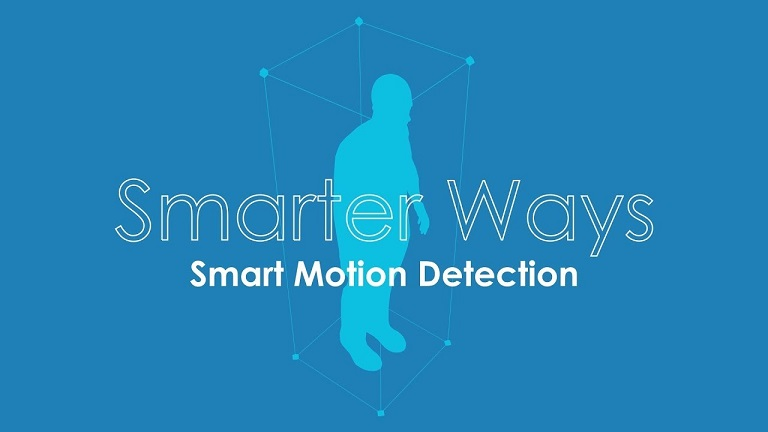 Smart Motion Detection